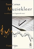 Basis Cursus Muziekleer + CD-rom