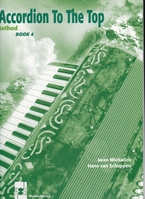 Accordeon to the top  Book 4 AANBIEDING !