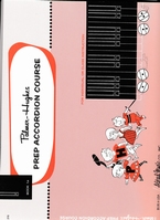 Prep Accordion Course 1a  AANBIEDING !