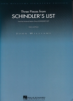 Schindler's List -  Viool/piano