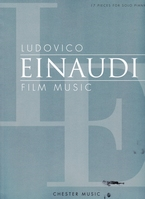 Einaudi - Film Music piano solo
