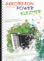 Akkordeon Power Klezmer