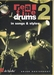 Real Time drums in Songs & Styles deel 2  + CD