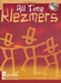 All Time Klezmers + CD  - altsaxofoon