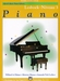 Alfred's Basic Piano Library, lesboek 3 -  piano