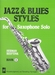 Jazz & Blues Styles for Saxophone Solo deel 1  - altsaxofoon