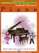 Alfred's Basic Piano Library, lesboek 2 -  piano