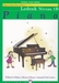 Alfred's Basic Piano Library, lesboek 1B -  piano