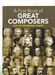 A first book of Great Composers for the beginning pianist