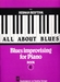 All About Blues deel 4 -  piano