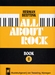 All  About Rock deel 2 -  piano