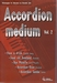 Accordion medium Vol. 2