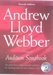 Andrew Lloyd Webber - Audition songbnook + CD female edition