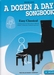 A dozen a day songbook  EASY CLASSICAL -  ONE+ CD