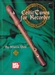 Celtic tunes for recorder  - sopraanblokfluit