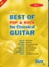 Best of Pop & Rock for classical guitar Vol.5 + Tab