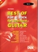 Best of Pop & Rock for classical guitar Vol.6 + Tab