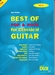 Best of Pop & Rock for classical guitar Vol.8 + tab