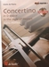 Concertino in D major +CD     AANBIEDING !