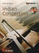 Indian Concertino + CD + pianobegeleiding  AANBIEDING !
