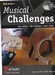 Musical Challenges + 2Cds, position 1-5 + piano