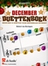 December Duettenboek - klarinet