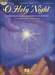 O Holy Night voor fluit + CD + piano