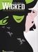 A New Musical - Wicked  - Piano / Vocal selections