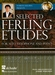 Selected Ferling Etudes + CD + Piano