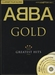 Abba Gold + CD - klarinet
