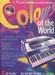 Colours of the World  + CD accordeon