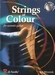 Strings of Colour for acoustic guitar + CD  AANBIEDING !