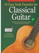 50 Easy Irish Favorites Classical Guitar