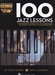 100 Jazz Lessons + 2 CDs