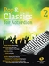 Pop & Rock Classics for Accordion - 2  AANBIEDING !