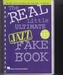 The Real little ultimate JAZZ FAKE BOOK - bes edition