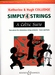 Simply4Strings - A Celtic Suite. Strijkers + piano