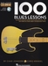 100 Blues lessons - basgitaar + audio access