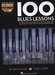 100 Blues Lessons + 2 CDs