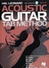 Acoustic Guitar TAB Method - book Two  + audio access