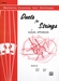Duets for strings - book one - altviool