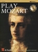 Play Mozart + CD position 1-3